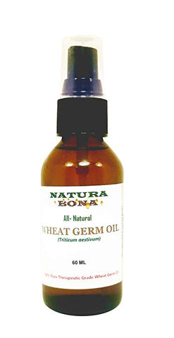 Wheat Germ Oil 2oz