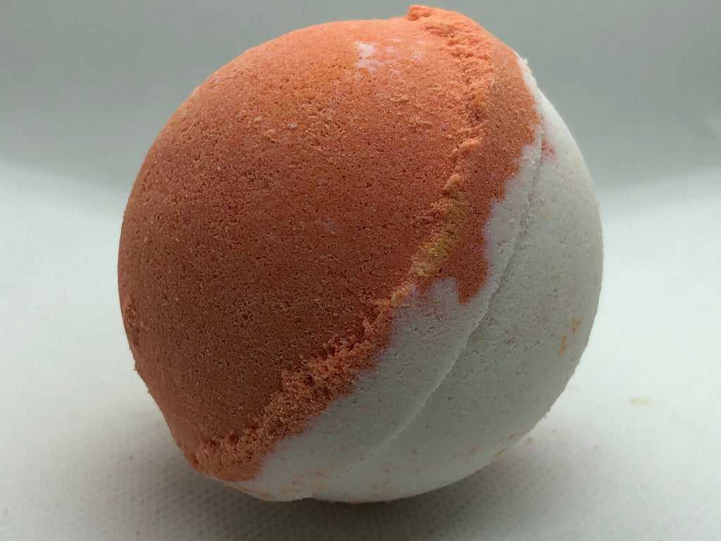 Oh, Honey All Natural Bath Bomb