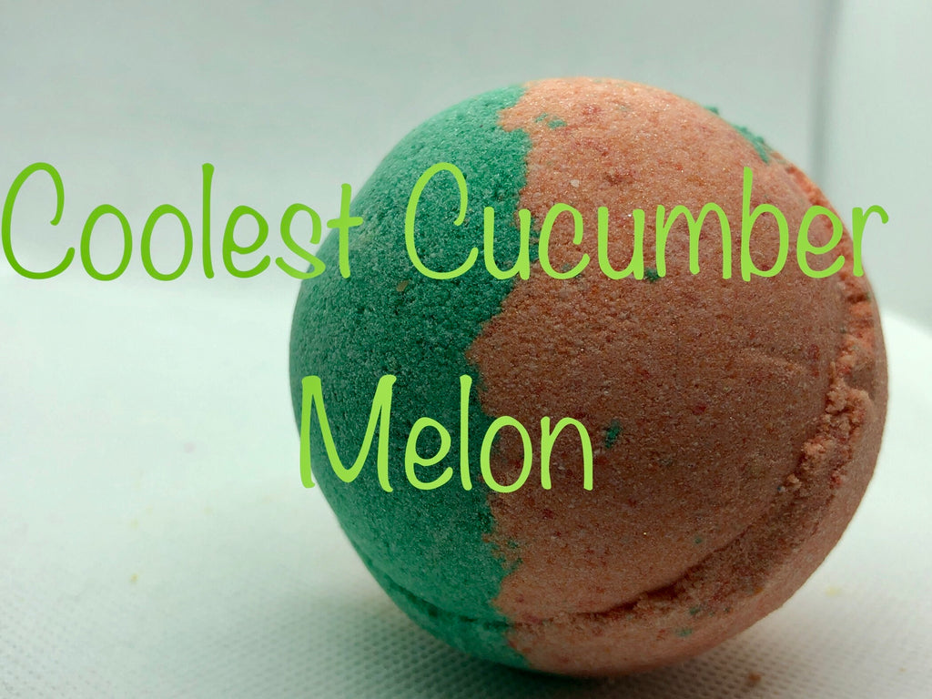 Cool Cucumber Melon Gift Box