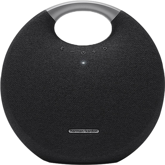 Harmon Kardon Onyx Studio 5 Review
