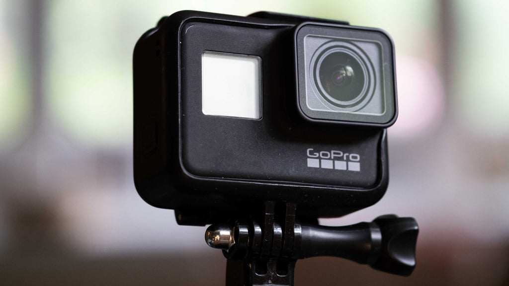 GoPro Hero 7 Black Edition Review