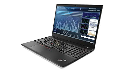 "Lenovo ThinkPad P52s Mobile Workstation Laptop - Windows 10 Pro, i7-8650U, 8GB RAM, 1TB PCIe NVMe SSD, 15.6"" UHD 3840x2160 IPS Display, NVIDIA Quadro P500, 4G LTE WWAN"