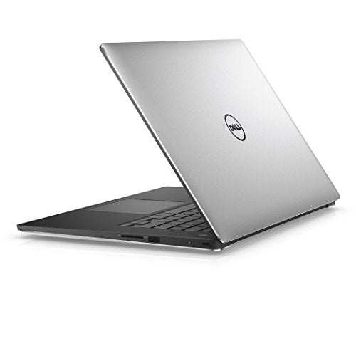 Dell Precision M5520 Intel Core i7-7820HQ X4 2.9GHz 32GB 512GB SSD, Silver (Certified Refurbished)
