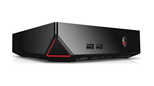 DELL Alienware Alpha R2 i7-6700T 8GB 1TB Nvidia GTX960 4GB Windows 10 Pro (Certified Refurbished)