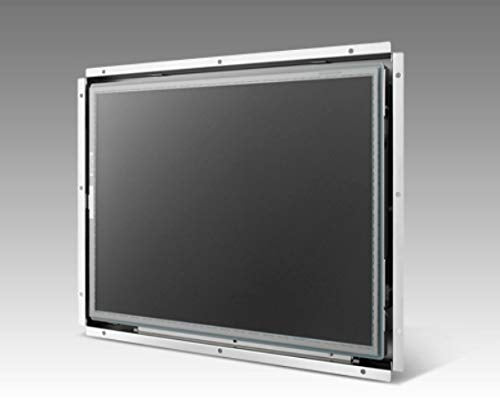 (DMC Taiwan) 15 inches XGA 300 cd/m2 LED Open Frame Touch Monitor