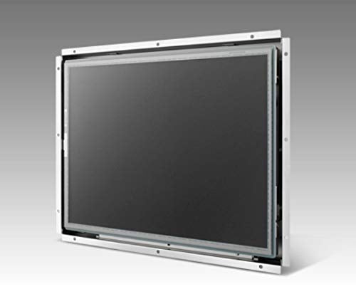 (DMC Taiwan) 12.1 inches SVGA 450 cd/m2 LED Open Frame Monitor with Res. Touch