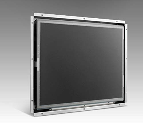 (DMC Taiwan) 10.4 inches SVGA 400 cd/m2 LED Open Frame Monitor