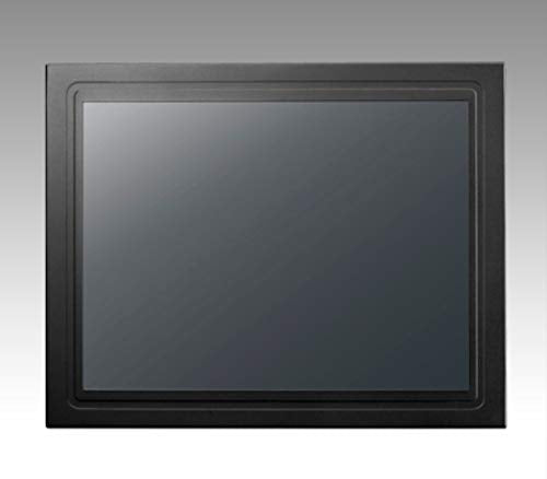 (DMC Taiwan) 15 inches XGA 300 cd/m2 LED Panel Mount Touch Monitor