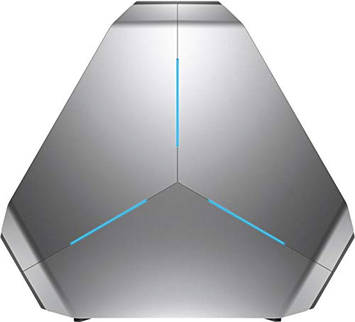 Alienware Area 51 R5 i7-7820X 32GB 2TB + 128GB SSD NVIDIA GTX 1080 SLI Desktop (Certified Refurbished)