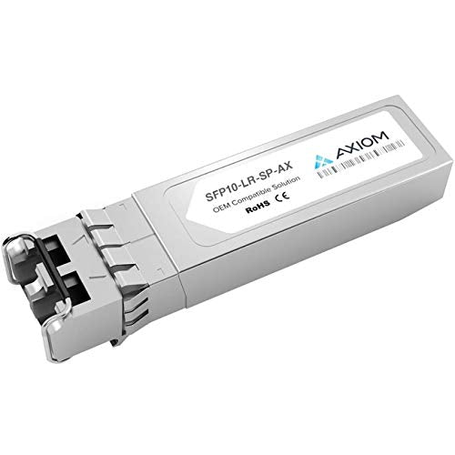 Axiom 10gbase-Lr Sfp+ for Cisco