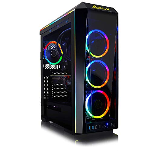 CLX Set with AMD Ryzen 9 3900X 3.8GHz, GeForce RTX 2080Ti 11GB, 32GB Mem, 1TB NVME M.2 + 6TB HDD, WiFi, Win 10