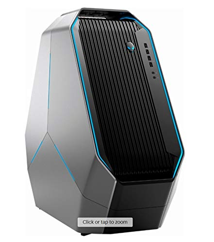 Alienware Area 51 R6 Ryzen Threadripper 1950X 32GB 2TB + 1TB SSD GTX 1080 Ti PRO (Renewed)