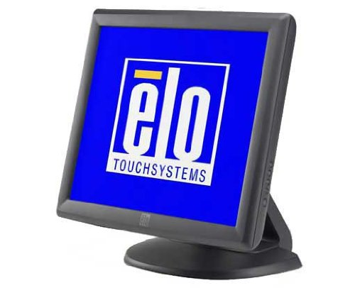 Elo 1715L ACCUTOUCH, SER/USB *OPTION TO ADD MSR.