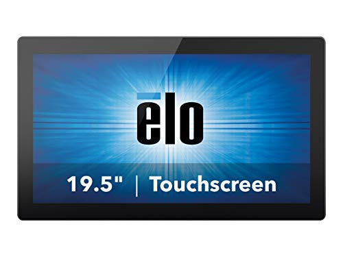 "Elo LED-Backlit LCD Monitor 19.53"" Black (E331214)"