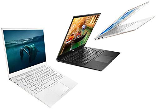 "2019 Dell XPS 13 9380 Laptop 13.3"" 4K UHD InfinityEdge Touch Display 8th Gen Intel Whiskey Lake i7-8565U Fingerprint Reader +Compactible Best Notebook Stylus Pen Light(1TB SSD
