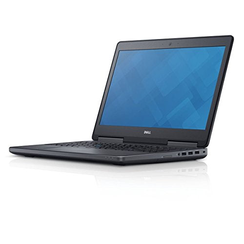 "Dell Precision M7520 7520 Mobile Workstation, 15.6"" FHD (192x1080) Touch, Intel Xeon E3-1535M v6, 16GB DDR4 Ram, 1TB SSD, NVIDIA Quadro M1200, Windows 10 Pro (Certified Refurbished)"