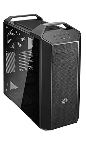 10X-Core Liquid Cooled Workstation Computer System Intel Core i9 9900X 3.5Ghz 64Gb DDR4 5TB HDD 500Gb SSD 750W PSU WIN10 PRO Nvidia GTX 1050 Ti 4Gb