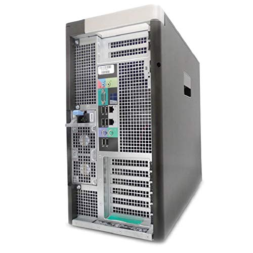 Dell Precision Tower 7910 Workstation 2X E5-2660V4 14C 2Ghz 64GB 2TB M4000 Win 10 (Renewed)