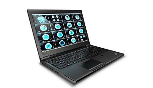 "Lenovo Thinkpad P52 20M9000wus 15.6"" LCD Mobile Workstation - Intel Core I7 (8Th Gen) I7-8850H Hexa-Core (6 Core) 2.60"