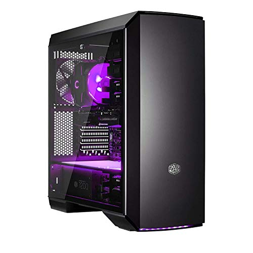 Adamant Custom 12-Core Liquid Cooled Workstation Computer Intel Core i9 9920X 3.5Ghz Asus Deluxe 2 32Gb Hyper-X DDR4 RAM 5TB HDD 1TB NVMe SSD 750W PSU Wi-Fi PNY Quadro P600 2Gb 4X Mini DisplayPorts