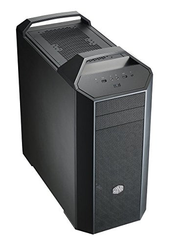 Adamant Custom Video Editing Media Workstation Gaming Computer i7 8700K 3.7Ghz 32Gb DDR4 5TB HDD 500Gb NVMe SSD 850W Toughpower Gold PSU Nvidia RTX 2080 8Gb Super
