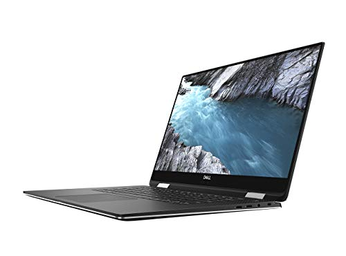 Dell XPS 15 2-in-1 9575 15.6in 4K UHD Touch i7-8705G 16GB RAM 1TB SSD Radeon RX Vega M 4GB Fingerprint Windows 10 Home (Renewed)