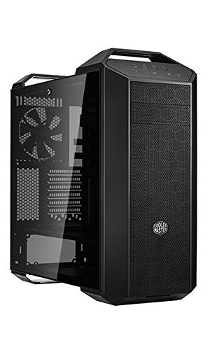 Adamant Custom 8X-Core Liquid Cooled Gaming Desktop Computer PC Intel Core i9 9900K 3.6Ghz 16Gb DDR4 RAM 4TB HDD 1TB NVMe SSD 750W PSU Wi-Fi Nvidia Geforce RTX 2080 8Gb Super
