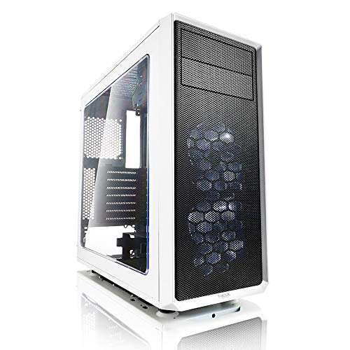 Adamant Custom 8X-Core Liquid Cooled Gaming Desktop Computer Intel Core i9 9900K 3.6Ghz 16Gb DDR4 RAM 4TB HDD 500Gb SSD 750W PSU Wi-Fi Nvidia Geforce RTX 2080 8Gb Super