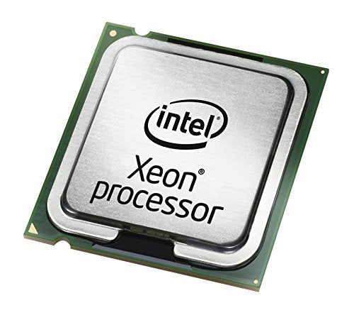 536897-001 HP QC Xeon X5550 2.66GHz 8MB w/o Heat Z600 Z800 Workstation 536897-001 (Renewed)