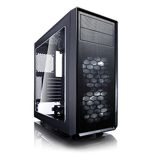 Adamant Custom 10-Core Liquid Cooled Gaming Desktop Computer PC Intel Core i9 9820X 3.3Ghz 32Gb DDR4 RAM 2TB HDD 1TB SSD Nvidia Geforce RTX 2070 8Gb Super