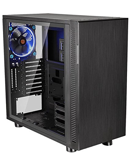 Adamant Custom Liquid Cooled Gaming Desktop Computer Intel Core i9 9900K 3.6Ghz 16Gb DDR4 RAM 1TB NVMe SSD 750W PSU Wi-Fi Nvidia Geforce RTX 2080 8Gb Super