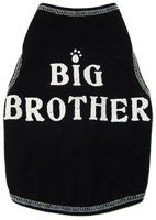 Big Brother Dog Shirt Tank