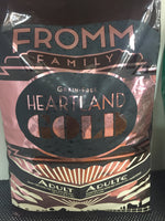 Fromm Adult Heartland Gold