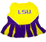 LSU Cheer Dog Dress