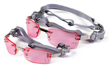 Dog Protection : Pink Dog Sunglasses