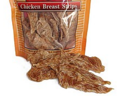 Bag Of Chicken Breast Strips