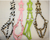Assorted Walk In Harness Choose Color