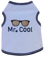 Mr Cool Dog Tank