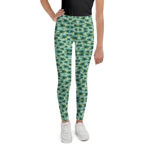 Matchy-Matchy - Envie de nature - Legging Pour Ado