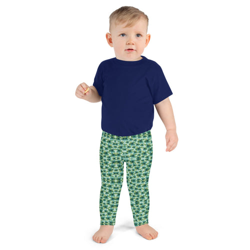 MATCHY-MATCHY - Envie de nature - Legging Pour Enfant