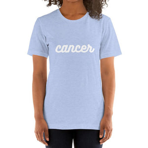 soldes 20% - T-shirt Astro Cancer Mixte Matchy-Matchy