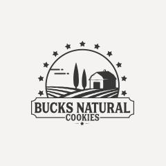 Bucks Natural Cookies