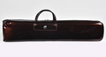 Enamel Leather Erhu Bag by Jiayue