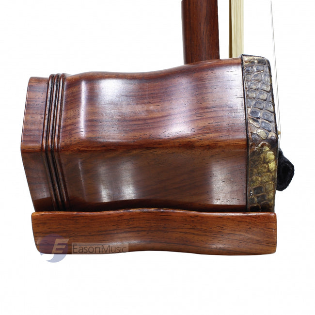 Eason Professional Aged Rosewood Erhu by LJH
