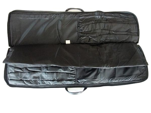 Canvas Travel Gig Bag for 12 Dizi