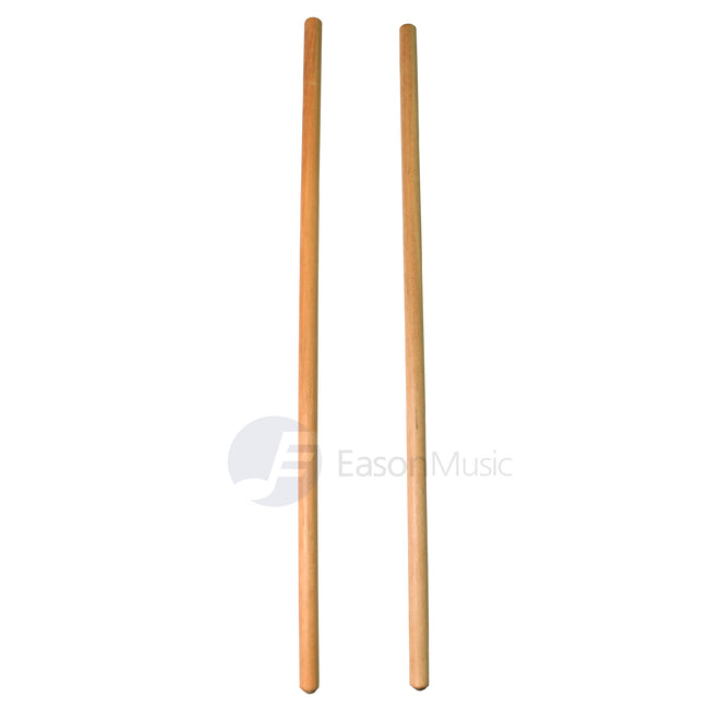 Rosewood or Acer Mono Chinese Drumsticks
