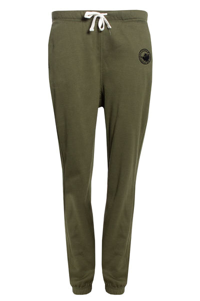 Canada Weather Gear Joggers - Olive Womens Joggers & Sweatpants FAIRWEATHER S ?id=27999539855478