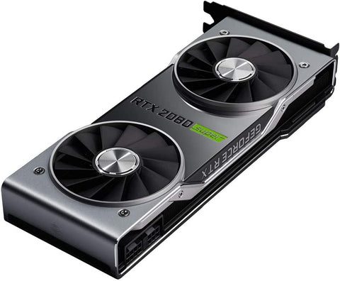 900-1G180-2540-000 NVIDIA Geforce RTX 2080 Super Graphics Card 812674024004