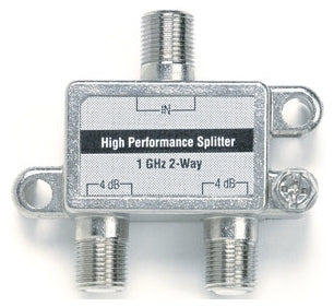 85-132 Ideal 2-way cable splitter, 1GHz 783250851324