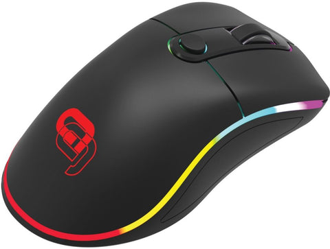 6379 TZUMI Alpha Gaming Bandit Programmable Gaming Mouse 841351163798